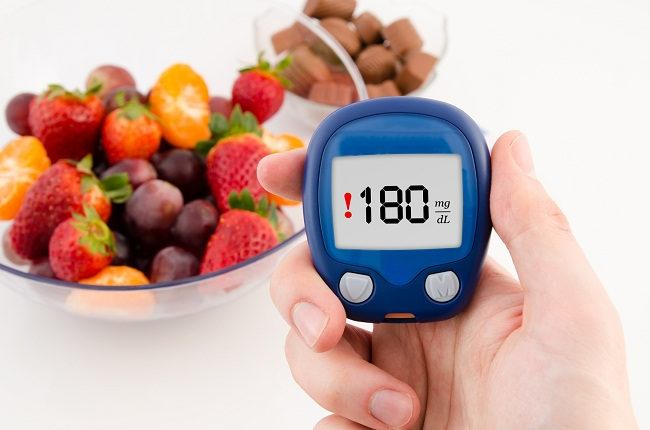 Tips Memilih Asupan dan Makanan Penurun Gula Darah