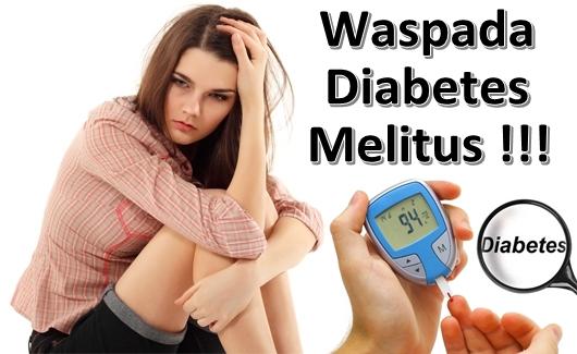 Gejala Diabetes, Ciri-Ciri Sakit Diabetes, Tanda-Tanda Penderita Diabetes