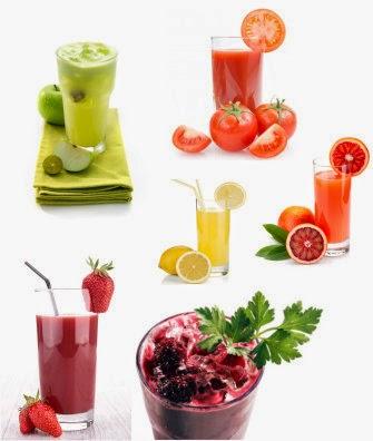Tips Memilih Buah Untuk Penderita Diabet dan Darah Tinggi