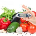 Diet Menu Makanan Penderita Diabetes